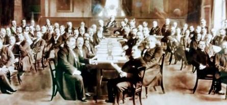 camden council 1901