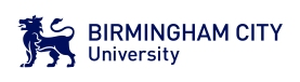 BCU logo colour